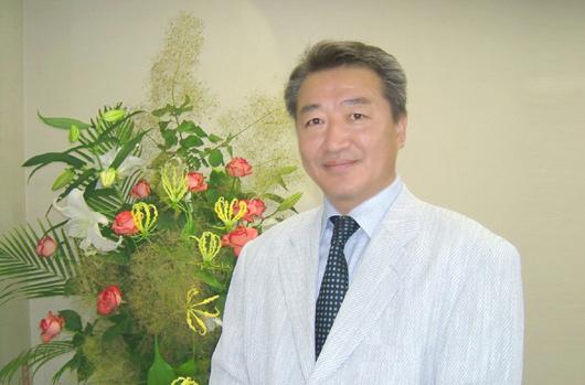 代表取締役会長 新川 紗敏